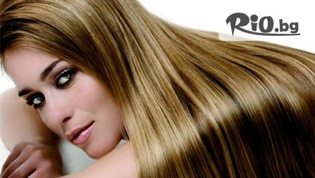 Професионална козметика Rodeway ви предлага - Маска за възстановяване на косата с натурален екстракт от Макадамия само за 4.50лв.