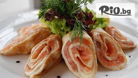 Ресторант Русские блины - thumb 1