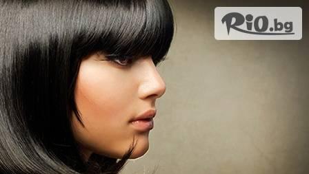 Терапия за сухи и изтощени краища на косата с продуктите на