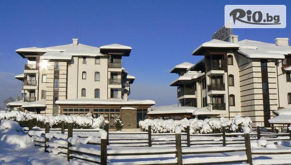 3 Март в Добринище! 2, 3 или 4 нощувки със закуски и вечери + DJ програма, СПА център с минерална вода, ски гардероб и транспорт до ски пистите, от Хотел Орбел 4*