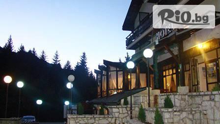 Лято в Банско. Нощувка със закуска + вечеря от 18 лв. на човек в хотел