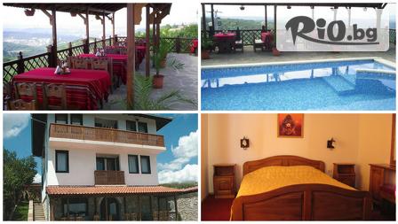 Семеен хотел Арбанашка среща 3*