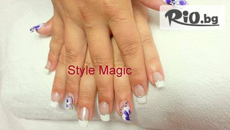 Салон за красота Style Magic - thumb 2