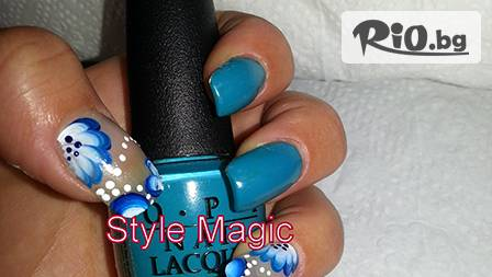 Салон за красота Style Magic - thumb 5