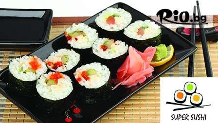 Super Sushi - thumb 1