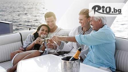 Евъргрийн Яхтен туризъм - thumb 1