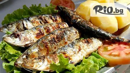 ресторант Реал - thumb 4