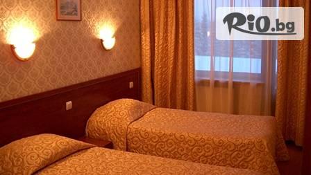 Избягай от жегите в хотел ЕВРИДИКА*** кк.Пампорово! Две нощувки, две закуски и две вечери за 62 лв. на човек.