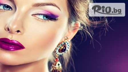 Студио за красота M-Fashion