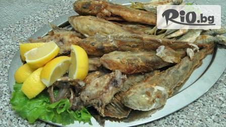 Ресторант Камчийска Лилия - thumb 2