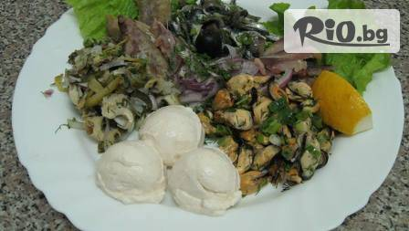 Ресторант Камчийска Лилия - thumb 6