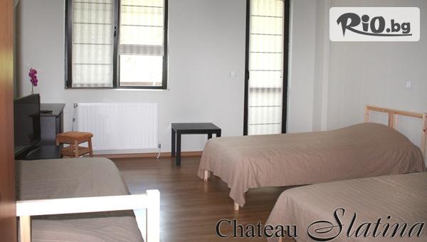 Хотел Шато Слатина 3* - thumb 5