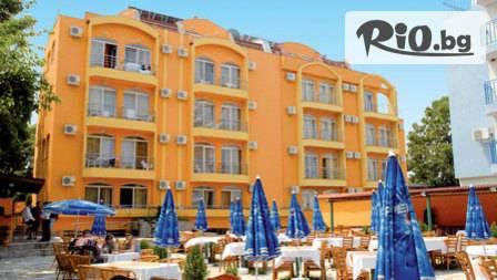 Хотел М2 Приморско - thumb 1