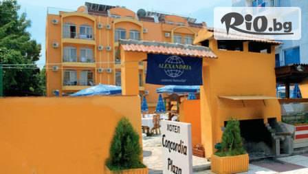 Хотел М2 Приморско - thumb 2