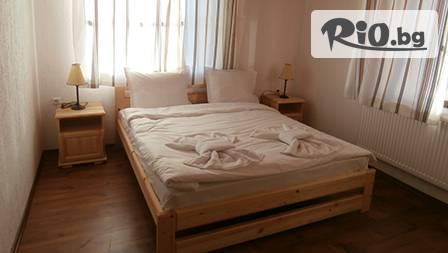Красота край Смолян - нощувка за двама или четирима от 24,50 лв. в Семеен хотел Билянци™ - Митница и ТКЗС