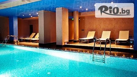 Разлог - само 19лв. за нощувка в луксозно студио + SPA и басейн в Cornelia Golf & Spa