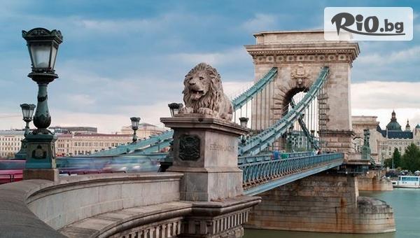 6-дневна екскурзия до Прага, Виена и Будапеща! 4 нощувки със закуски и възможност за посещение на Дрезден + транспорт, от Bulgarian Holidays