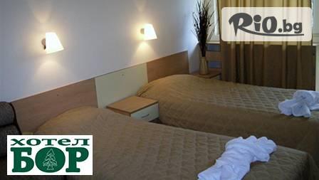 Хотел Бор,Семково - thumb 3