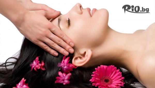 """Японска терапия и масаж на лице """"Кобидо"""" с лифтинг ефект за свеж и здрав вид, от Студио Мери Ди"""