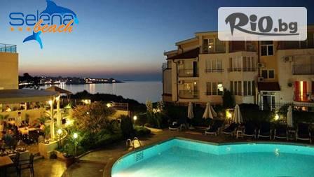 Хотел Selena Beach**** гр. Созопол - thumb 5