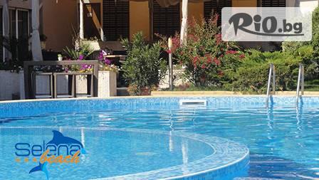 Хотел Selena Beach**** гр. Созопол - thumb 2