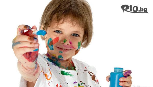 Рисуване за деца