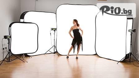 Твоя най-красив кадър в 12 броя експресни снимки за документи за 4,90лв! Готово до 30 минути от най-доброто студио - Фотостудио Спринт!