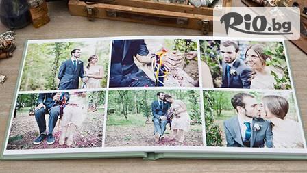 Отпечатай 50 броя висококачествени снимки за 9,95лв от Фотостудио Спринт! Сватба, бебе, рожден ден,страхотна ваканция - запази страхотните спомени!