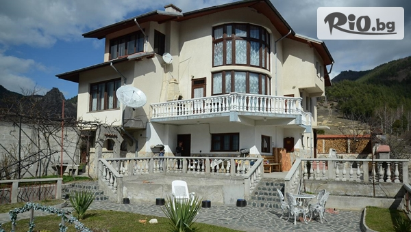 Къща за гости Камбера #1