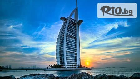 Ваканция в Дубай за 8 дни/7 нощувки на база HB със самолетни билети София-Дубай-София за 959лв от John Lee travel