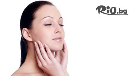 Микродермабразио на лице + терапия с хиалуронова киселина за 13,90 лв.! Младостта е съживена!