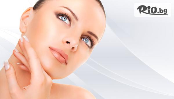 Радиочестотен лифтинг на цяло лице ST Sineron, от Jewel Skin Clinic