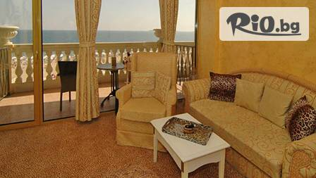 Victoria Palace Hotel & SPA 4* - Last Minute - почивка в Слънчев бряг! 1 нощувка на база All Inclusive за 72 лв.
