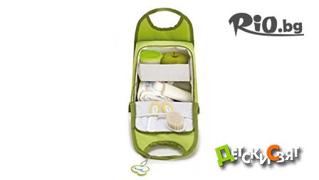 Nuvita термо чанта Ischia за 24,99лв, вместо 34,99лв + БЕЗПЛАТНА ДОСТАВКА