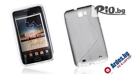 S-Line калъф за Samsung Galaxy за различни модели от 2.99лв. oт Ardes.bg!