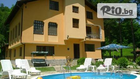 хотел Балкански рай - thumb 1