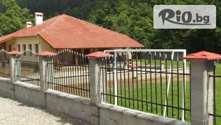 хотел Балкански рай - thumb 3