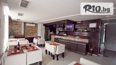 Хотел Елица, Банско - нощувка със закуска и вечеря за 24,50лв