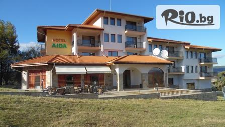 Семеен хотел Аида 3*