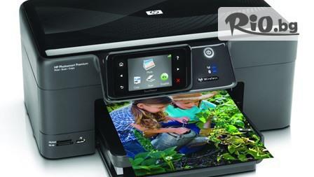Зареждане на тонер касета за принтер /различни модели/ на цени от...