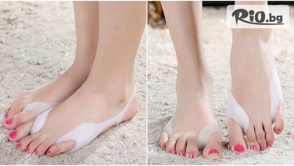 Силиконово чорапче или шини #1