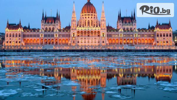 Екскурзия до дунавските перли Будапеща и Виена! 2 нощувки със закуски, транспорт и екскурзовод, от Комфорт Травел