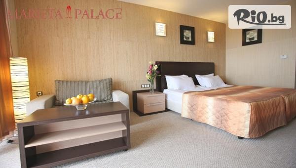 Хотел Мариета Палас 4* - thumb 5