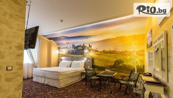 СПА почивка в Луковит до средата на Септември! 2 нощувки със закуски, релакс пакет и разходка до пещера Проходна, от Diplomat Plaza Hotel & Resort 4*