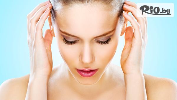 Радиочестотен лифтинг на цяло лице и шия с 67% отстъпка, от Студио Тереза