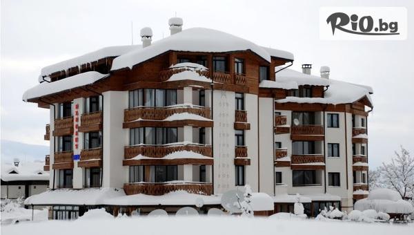 Хотел Елегант Лукс 3* - thumb 1