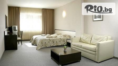 Хотел Кендрос 4* - thumb 5