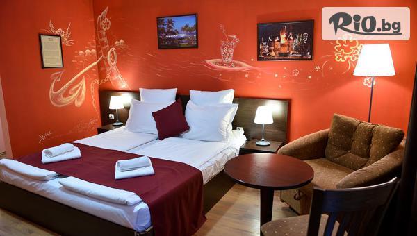 Почивка в Банско до края на Март! Нощувка със закуска + басейн, сауна и фитнес зала, от Хотел Ида 3*