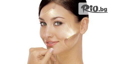 Почистване на лице с диамантено микродермабразио + кислороден пилинг + Purifying System само за 19.90 лв, вместо за 80 лв