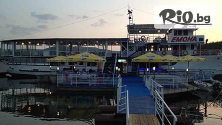Ресторант-кораб